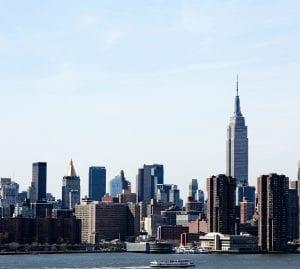 Events - New York Skyline