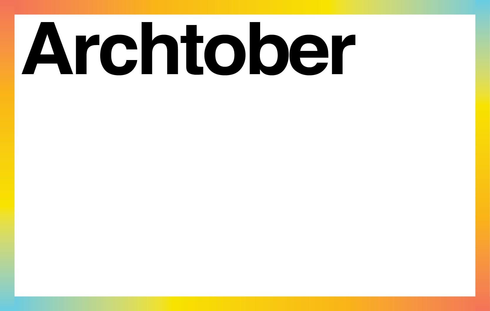 Archtober_Logo_Gradient