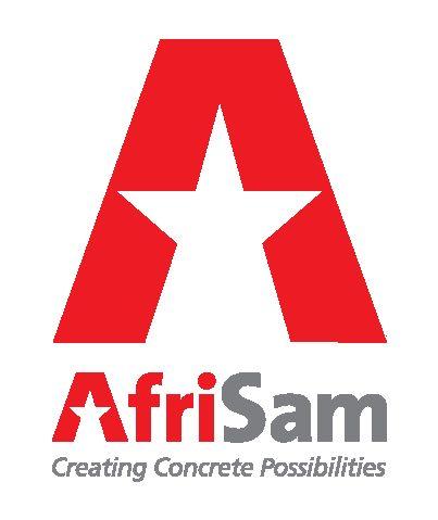 Afrisam_Stacked Logo and POL path
